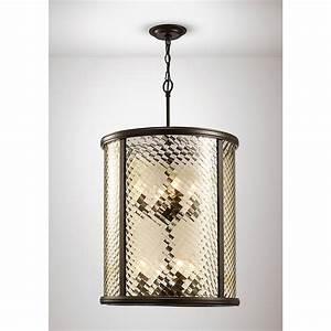 Diyas asia light ceiling pendant in oiled bronze finish