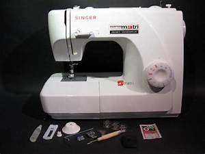Machine à Coudre Mécanique : machine coudre singer 1507nt parfait pour d butants ~ Melissatoandfro.com Idées de Décoration