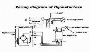 Bosch Dynastart Wiring Diagram