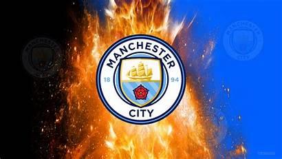Manchester Wallpapers Background Football Citizen Desktop Fire
