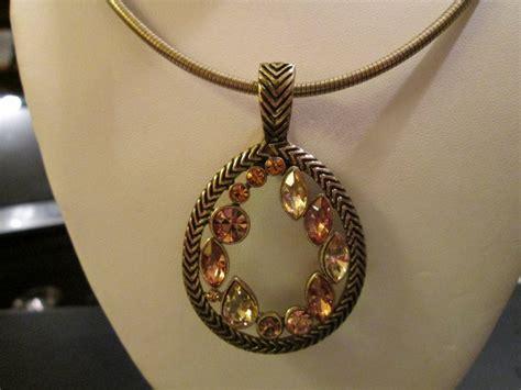Embellished Premier Designs Necklace