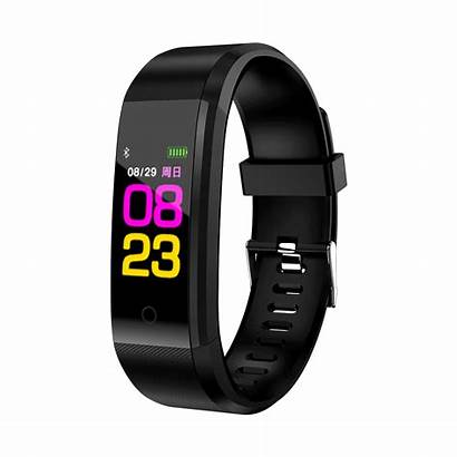 Smart Bracelet Blood Pressure Monitor Inch Rate