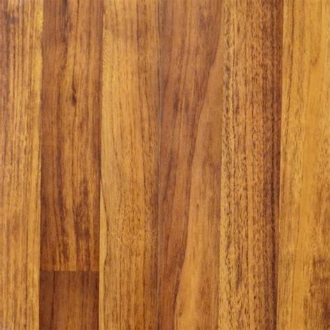 shop allen roth toasted wood planks laminate sle at