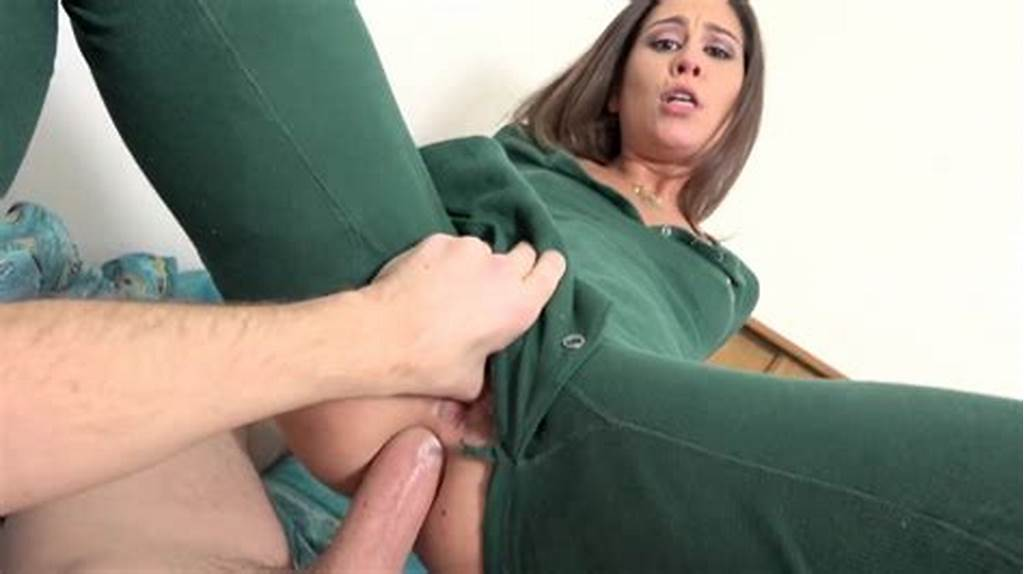 #Hairy #Beauty #Gets #Strong #Dick #To #Pound #Both #Her #Holes