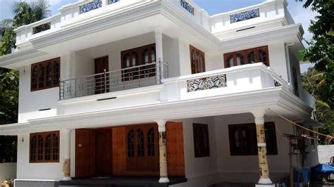 luxury latest model house sale angamaly kochi