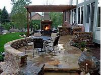 great patio barbecue design ideas Outdoor : How To Design Outdoor Bbq Ideas Electric Bbq ...