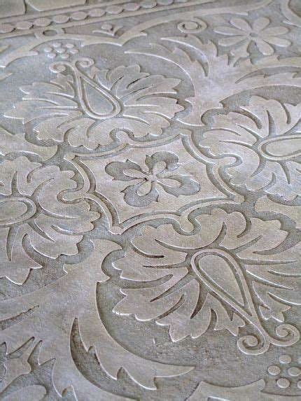 Chalk Paint® decorative paint by Annie Sloan on Embossed