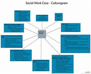 Social Work Case Example Culturagram