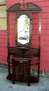 Antique Hall Stands For Sale by Antique Hall Tree Furniture Prices Antique Furniture