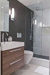 Urban Retreat - Contemporary - Bathroom - Toronto - by