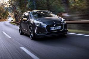 Pub Ds3 2016 : ds3 performance 2016 review by car magazine ~ Medecine-chirurgie-esthetiques.com Avis de Voitures