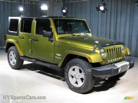 green jeep rescue green metallic jeep wrangler images