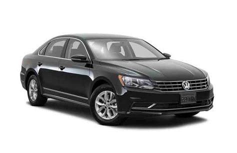 volkswagen passat lease monthly leasing deals