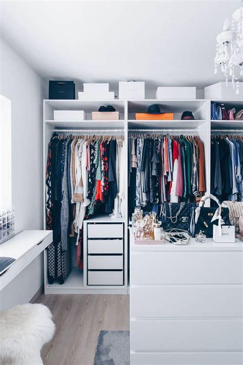 Ankleidezimmer Ideen Ikea by Die Besten 25 Pax Kleiderschrank Ideen Auf