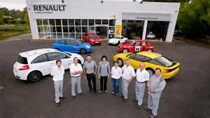 Garage Renault Saint Denis : renault la brede automobile ~ Gottalentnigeria.com Avis de Voitures
