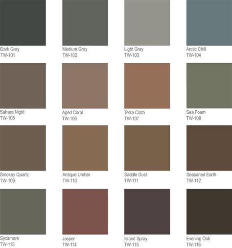 taupe color chart 28 images taupe color chart pictures