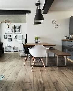 Wohnzimmer Scandi Style : skandi stil und industriedesign zu besuch bei kerstin ~ Frokenaadalensverden.com Haus und Dekorationen