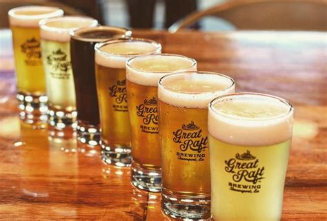 breweries louisiana ranked experts