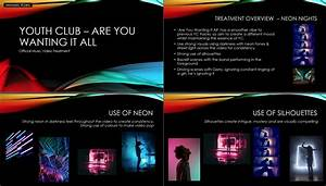 Delighted music video treatment template ideas entry for Video treatment template
