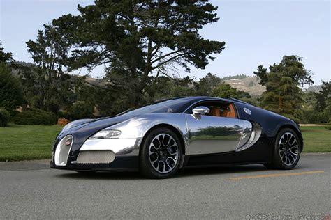 2009 Bugatti 16/4 Veyron Grand Sport 'sang Bleu' Gallery