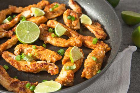 east chicken recipe cajun chicken strips recipe food com
