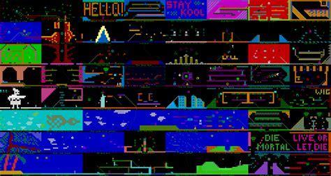 Sinclair ZX Spectrum (Video Snaps)(HQ 480p)   Complete