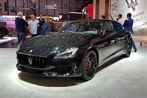 Murdered-out Masers: Maserati Nerissimo editions are here