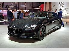 Murderedout Masers Maserati Nerissimo editions are here