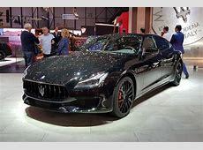 Murderedout Masers Maserati Nerissimo editions are here