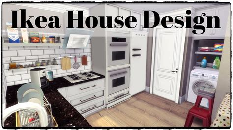 Small Ikea House (download + Cc Creators List