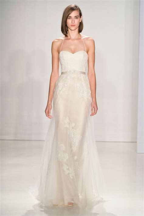 wedding dress trends  charlotte charlotte weddings