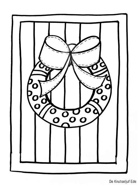 Kleurplaat Ik Ga Naar De Basisschool by Waar Vind Ik Een Kerst Kleurplaat Kleurplaten Kerstmis