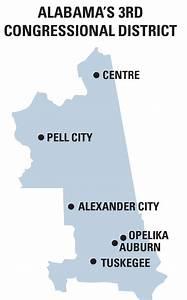 A deep distrust of politics in Alexander City | State ...