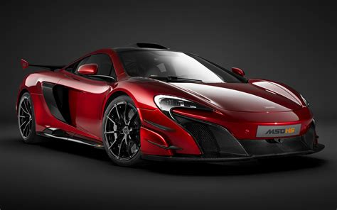 mclaren mso hs wallpapers  hd images car pixel