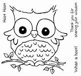 Owl Coloring Pages Owls Sheets Printable Embroidery Mom Animals Toadstool Animal Pattern Getcolorings Stencils Bestcoloringpages sketch template