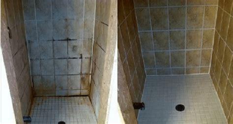 nettoyer moisissure mur salle de bain une astuce simple pour nettoyer votre salle de bain est 10 fois plus puissante et plus