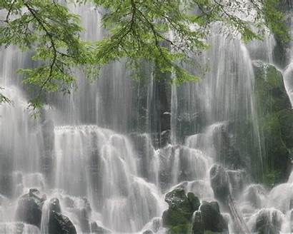 Animated Waterfall Amazing Moving Wallpapers Desktop Animation