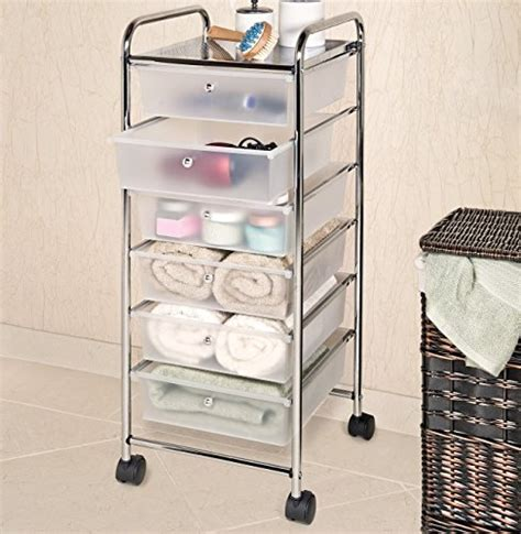 Storage Cart With Drawers And Wheels by Craft Storage Cart With Drawers Wheels Bundle W