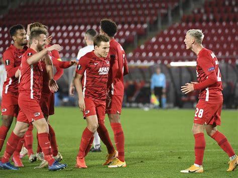 Preview: PEC Zwolle vs. AZ Alkmaar - prediction, team news ...