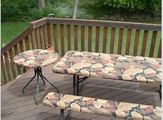 fitted picnic table covers Usability of Picnic Table