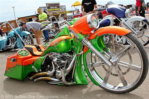 Rat's Hole Bike Show Displays Colossal Collection Of