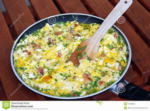 scrambled eggs in frying pan f--f.info 2017