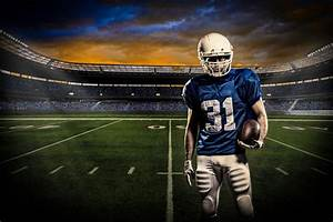 High Resolution Football Wallpapers (51 Wallpapers) – HD ...