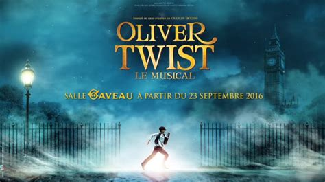 Oliver Twist, Encore Une Comédie Musicale ? Oui, Mais