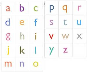 free 2 inch alphabet stencils printable