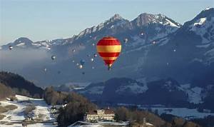 10 amazing places for a hot air balloon trip | Activity ...