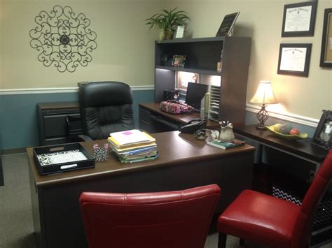 School Office Decor by And Andrea Patterson