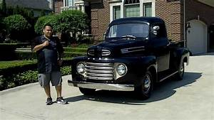 1950 Ford F