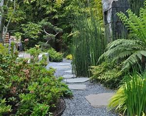 Garten Pflanzen : 61 ideen f r bambus im garten als sichtschutz oder deko ~ Eleganceandgraceweddings.com Haus und Dekorationen