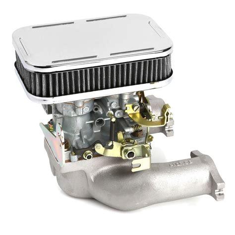 weber carburetor conversion kit downdraft carburetors